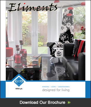 Veka Windows Doors Conservatories