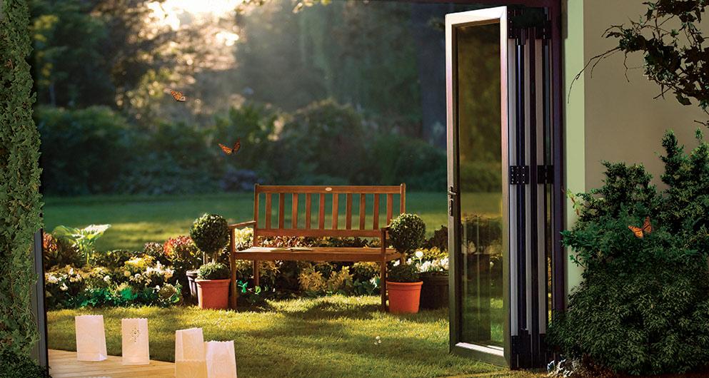 York Bi-Fold Doors Selby Leeds