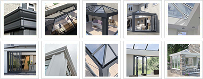 UltraSky Roofs Conservatories Orangeries