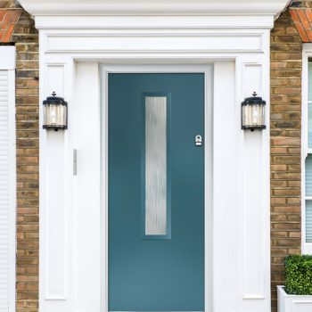 Urban Oakmont Composite Doors Selby York